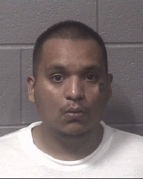 Esaiah Escamilla, 23-years-old, is being charged with 19 criminal counts.