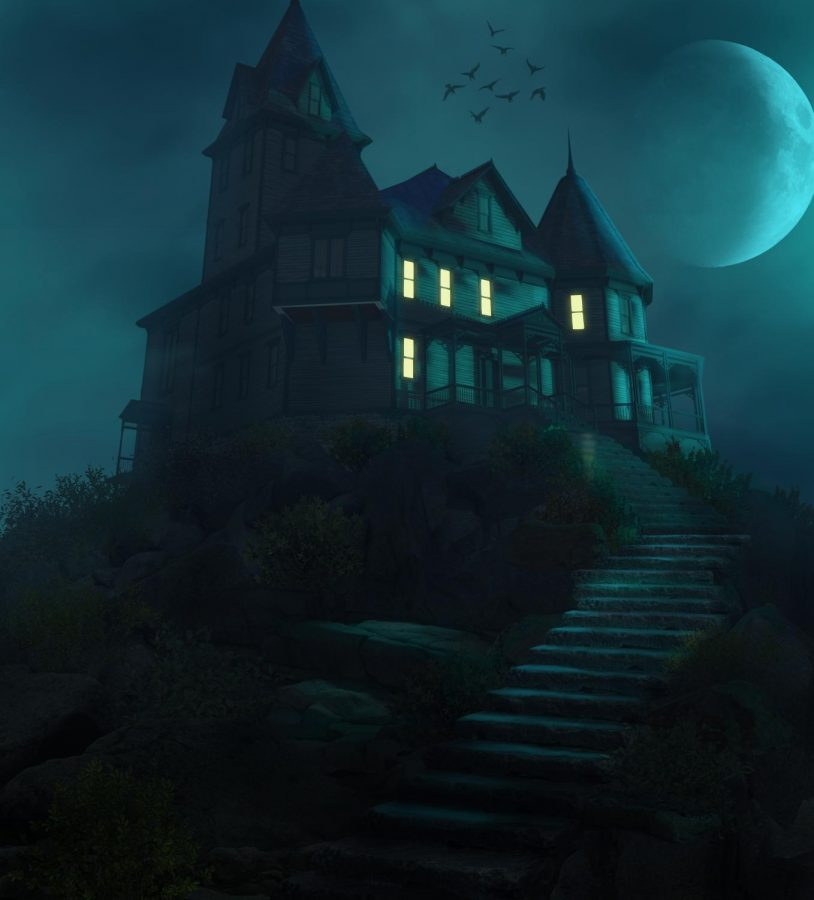 Halloween+provides+the+opportunity+to+dive+into+horror+and+seasonal+themed+movies.