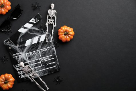 """Many people refer to """"The Nightmare Before Christmas"""" as a Christmas movie, but columnist Janyce-Monique Johnson believes its a Christmas movie."""