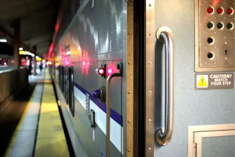 Columnist Janyce-Monique Johnson reflects on her two-day travel from Texas via Amtrak.
