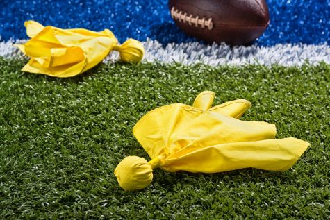 NFL officials in the past have been reluctant on throwing the yellow penalty flag for taunting, but a emphasis on the penalty in 2021 could be taking away from the game.