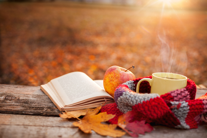 Columnist Ally Formeller lists her favorite books to read during fall.