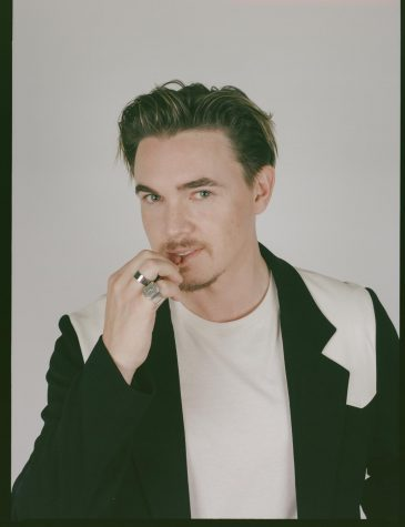 Jesse McCartney will still perform at 8 p.m. on Nov. 11 at the Egyptian Theatre.