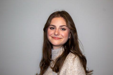 Assistant Lifestyle Editor Madelaine Vikse.